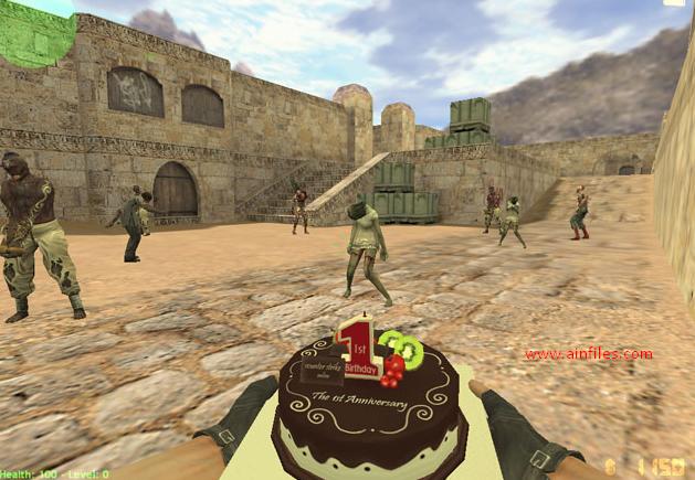 Counter Strike Xtreme V6 100% Gratis game