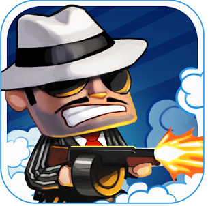 Mafia Rush v1.5.4 Mega Mod