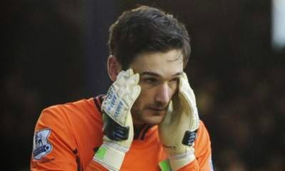 Lloris admits Spurs are mentally weak