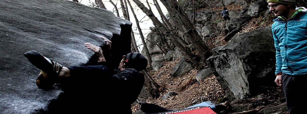 Climbing-Blog