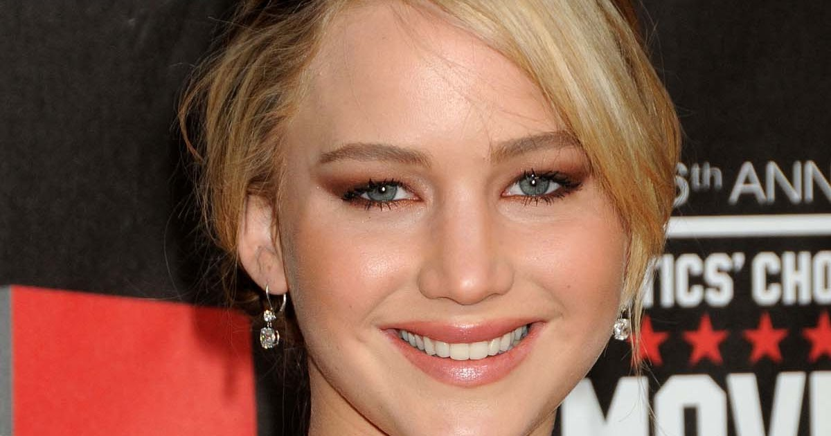 Megan Rossee: Jennifer... Actress Jennifer Lawrence Imdb