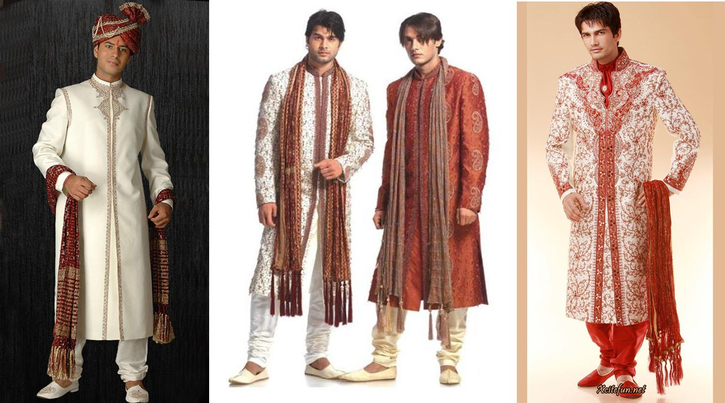 Warlock Wedding Planners: Indian wedding attire for grooms