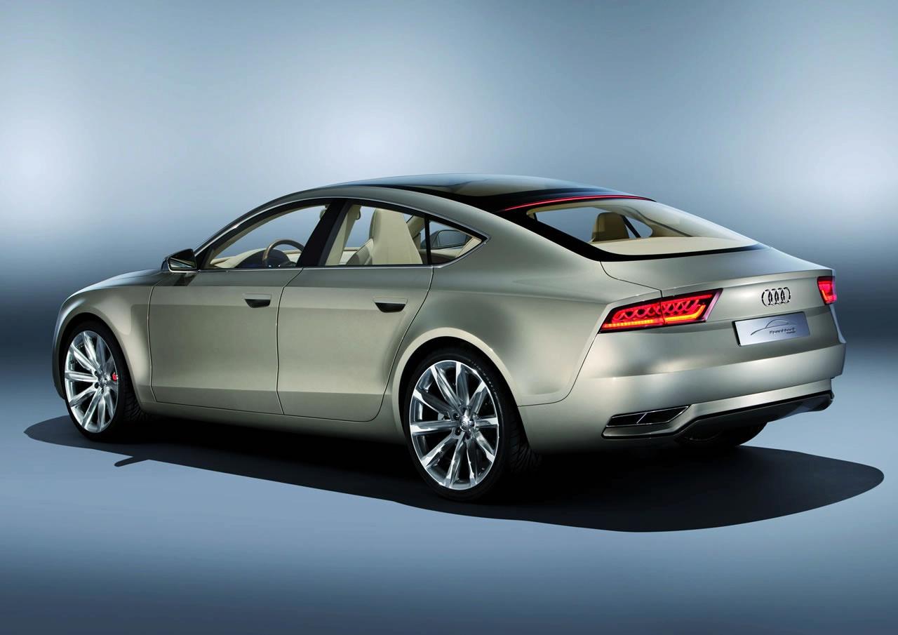 Audi AI2 concept