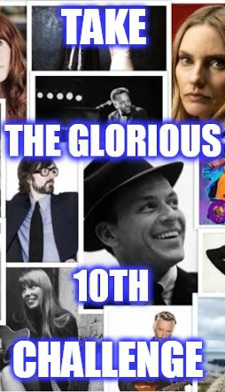 The Glorious 10th