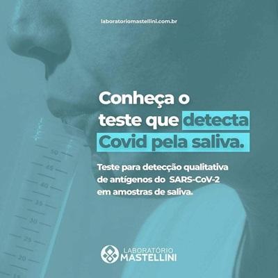 Laboratório Mastellini