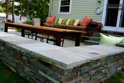 Muebles para patios jardines patios y jardines - Muebles de patio ...