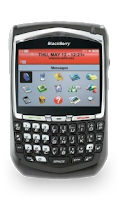 Blackberry 8707