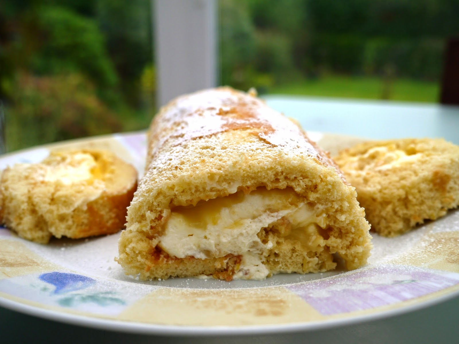 how to make a swiss roll mary berry