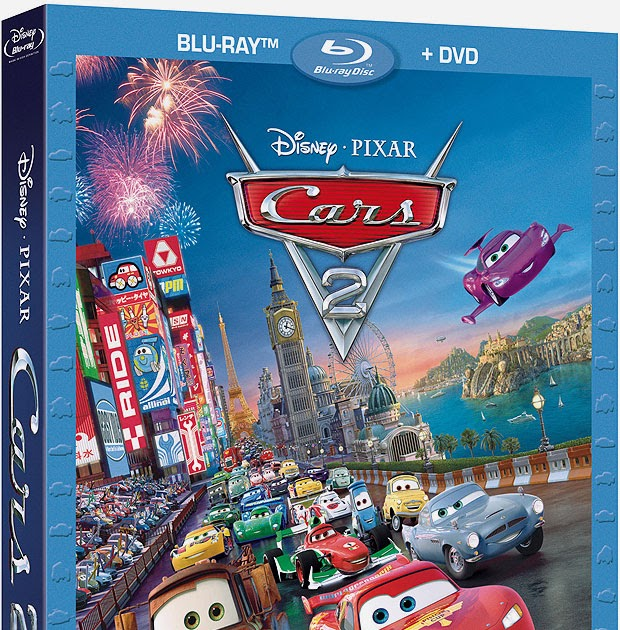 disney pixar cars torrent