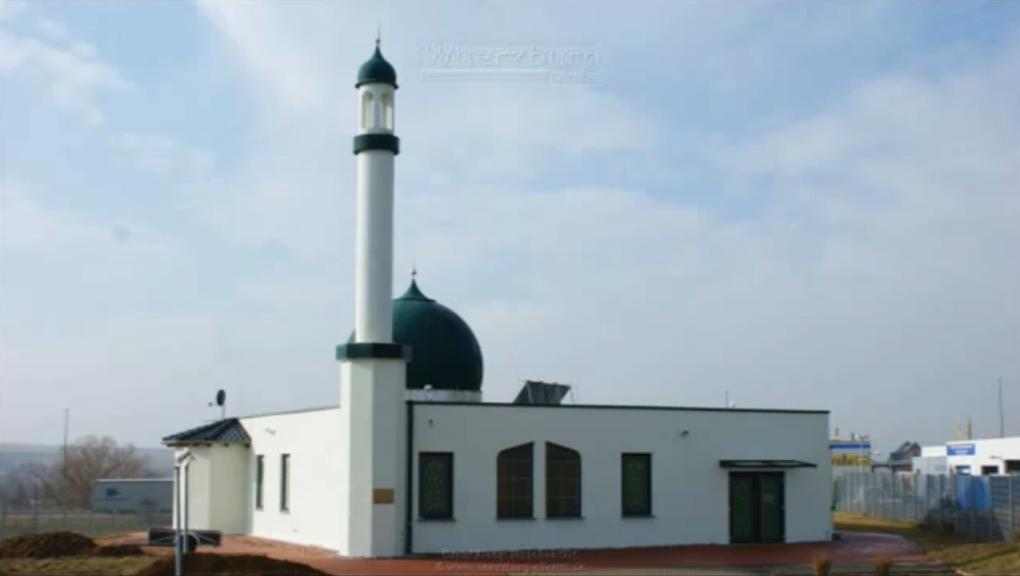 la islamizaci n de alemania mezquitas foros per