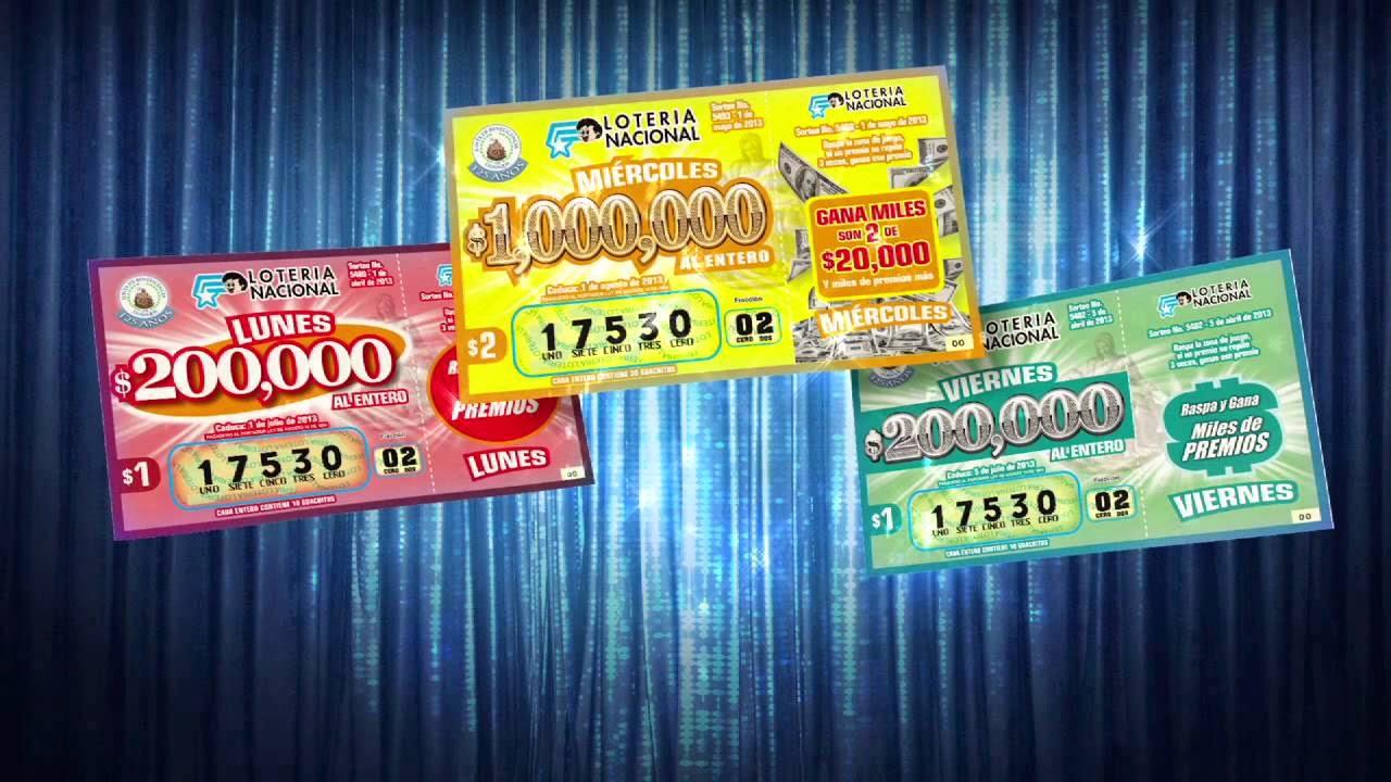 numeros ganadores loteria nacional sorteo 5712