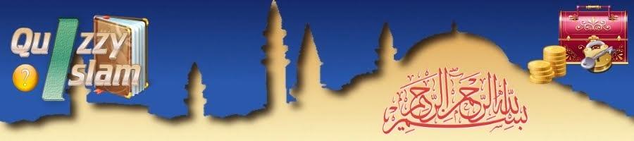QUIZZY ISLAM
