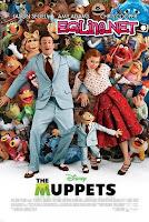مشاهدة فيلم The Muppets