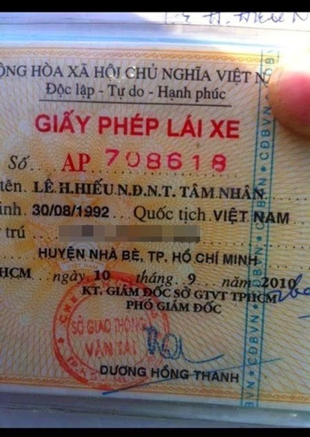 """Những người có tên độc, dài và """"dị"""" nhất Việt Nam"""