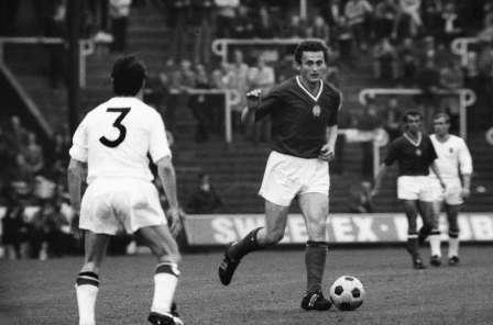"10. 0'50"" (Florian Albert) - Hungary V Bulgaria (1962)"