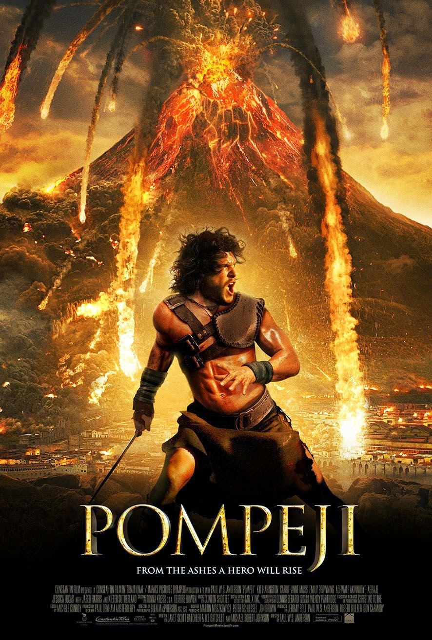 Pompeii (2014) BluRay 720p