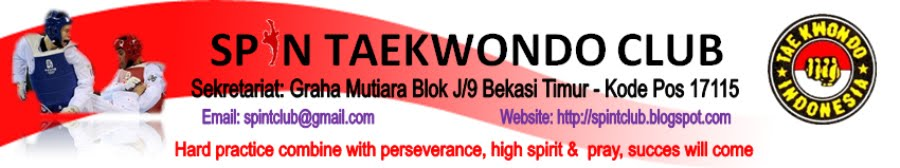 SPIN Taekwondo Club