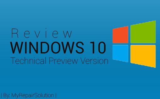 sistem operasi terbaru windows 10