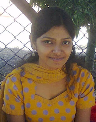 Village girl from Tamil Nadu working at TCS software services at Chennai.