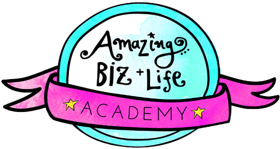 Join me at Leonie Dawson's lifechanging academy