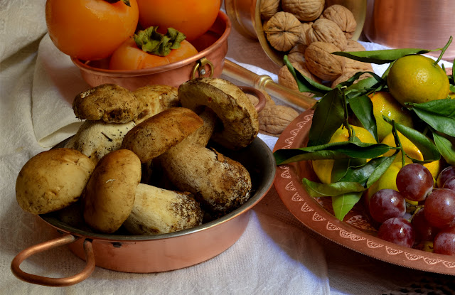 hiperica_lady_boheme_blog_di_cucina_ricette_gustose_facili_veloci_dolci_ricette_autunnali_funghi_porcini_2