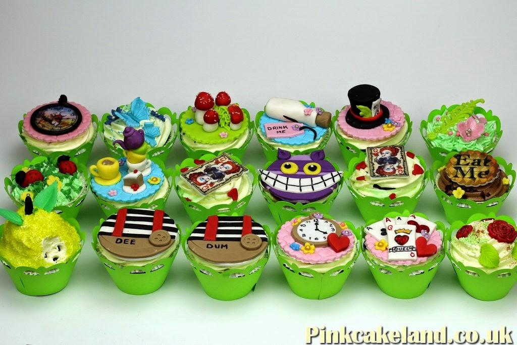 Best Cupcakes in London
