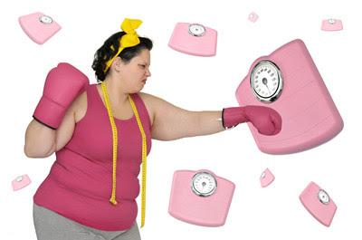 وصفة لإنقاص الوزن