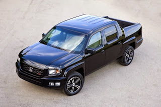 2014 Honda Ridgeline Special Edition Release Date