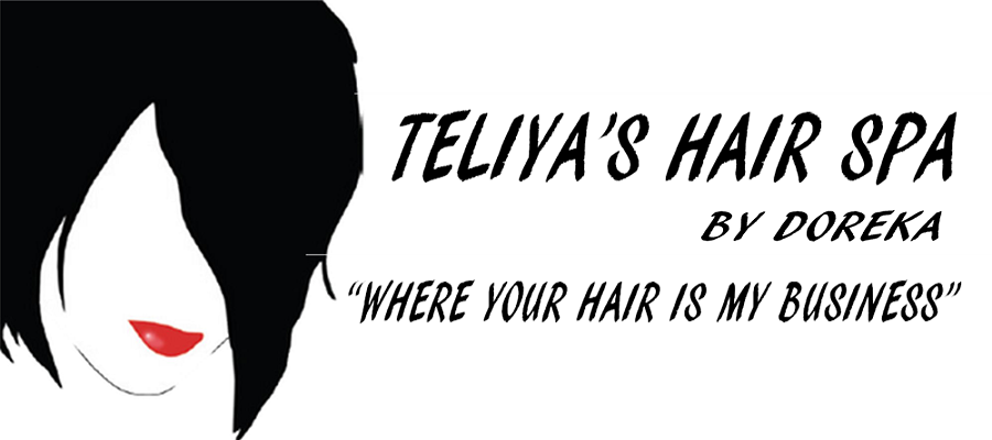 TELIYA'S HAIR SPA
