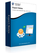 A Complete Guide for Lotus Notes to Outlook Migration