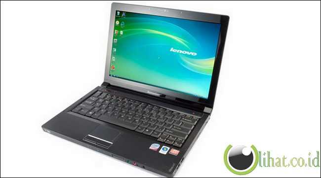 Lenovo IdeaPad U430