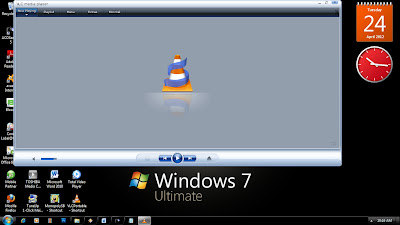 Download Skin VLC media Player