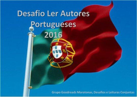 Ler Autores Portugueses