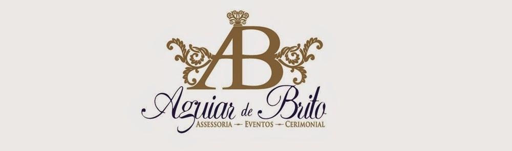 Aguiar de Brito Assessoria - Eventos - Cerimonial