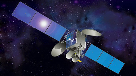 frekuensi channel di satelit Asiasat 5