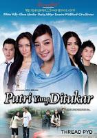 Panasonic Gobel Awards 2012  Nominasi: Drama Seri Terfavorite Putri Yang di Tukar