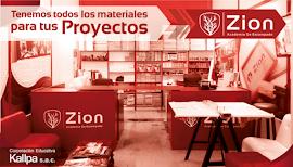 Tienda de Insumos y Materiales para Estampado