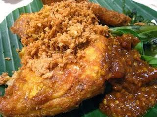 Resep Ayam Penyet Goreng Surabaya