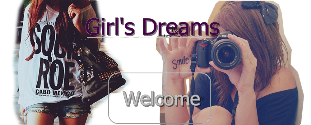 Girl's Dreams