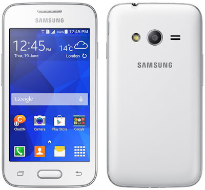 Samsung Galaxy Ace 4 Neo SM-G318H