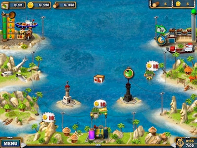 Youda Fisherman v1.1 Cracked Multilingual-F4CG