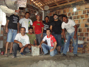 "BANDEIRANTES DA FÉ ""UPH MARABÁ-PA"""