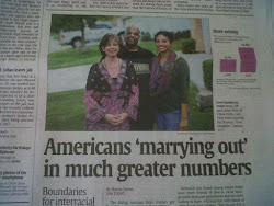 "Our Family Featured in ""USA Today"""