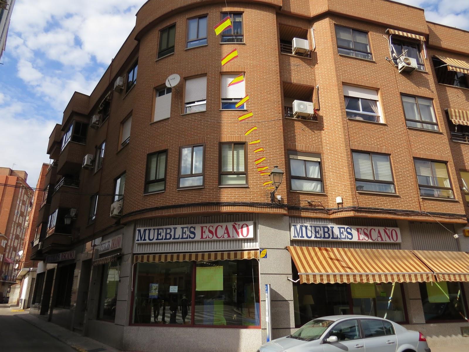 Muebles Talavera Piso En Calle Santa Brbara Precios Accesibles  # Muebles Talavera