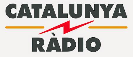 """Entrevista """"Clicats- Catalunya Radio"""" minut 12:40"""