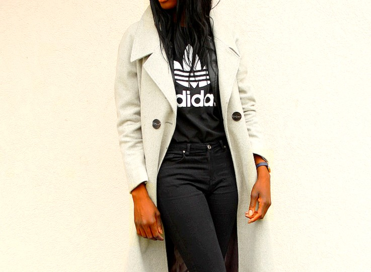 blog-mode-t-shirt-adidas-manteau-long