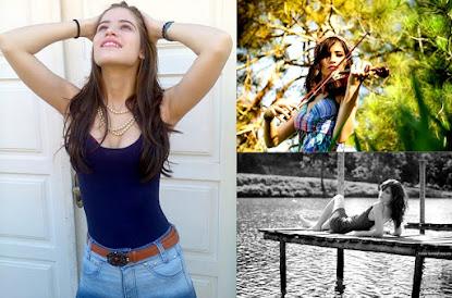 Modelo mineira não sonhava com o mundo fashion até que foi selecionada para um teste e hoje já se p