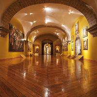 pinacoteca qorikancha