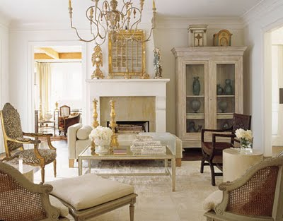 My Interior Design Diary What Is Your Style French Country