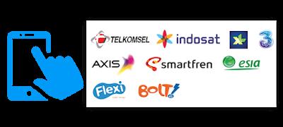 Update Terbaru Harga Pulsa Paket Internet Data Termurah Jakarta Tangerang Agustus 2015